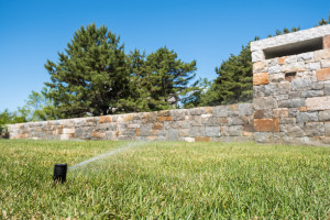 Irrigation Services in Maine